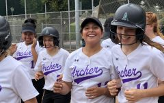 Softball team ends season in first round of playoffs, experiences 'personal growth'