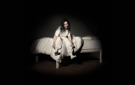 Review: Billie Eilish's 'WHEN WE FALL ASLEEP, WHERE DO WE GO?' is a dream come true