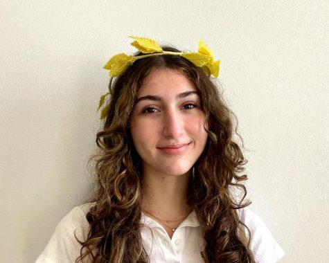 Photo of Chloe Fidler