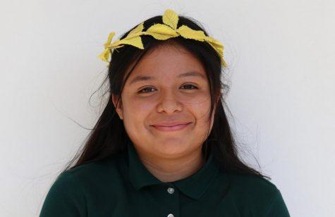 Photo of Jessica Jimenez