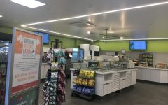 Servery works to reduce lines, offers options to community