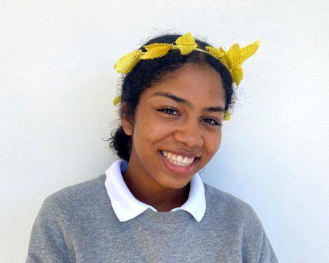 Photo of Nyah Fernandez