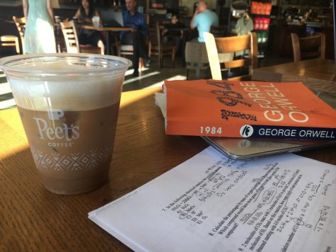 Just Brew It: Best coffee shops to study on the Westside