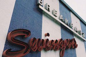 Column: Farewell, Swingers