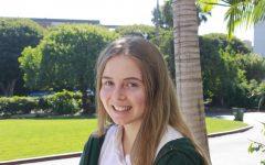 Senior Stella Kraus named 2020 National Merit Scholarship Semifinalist
