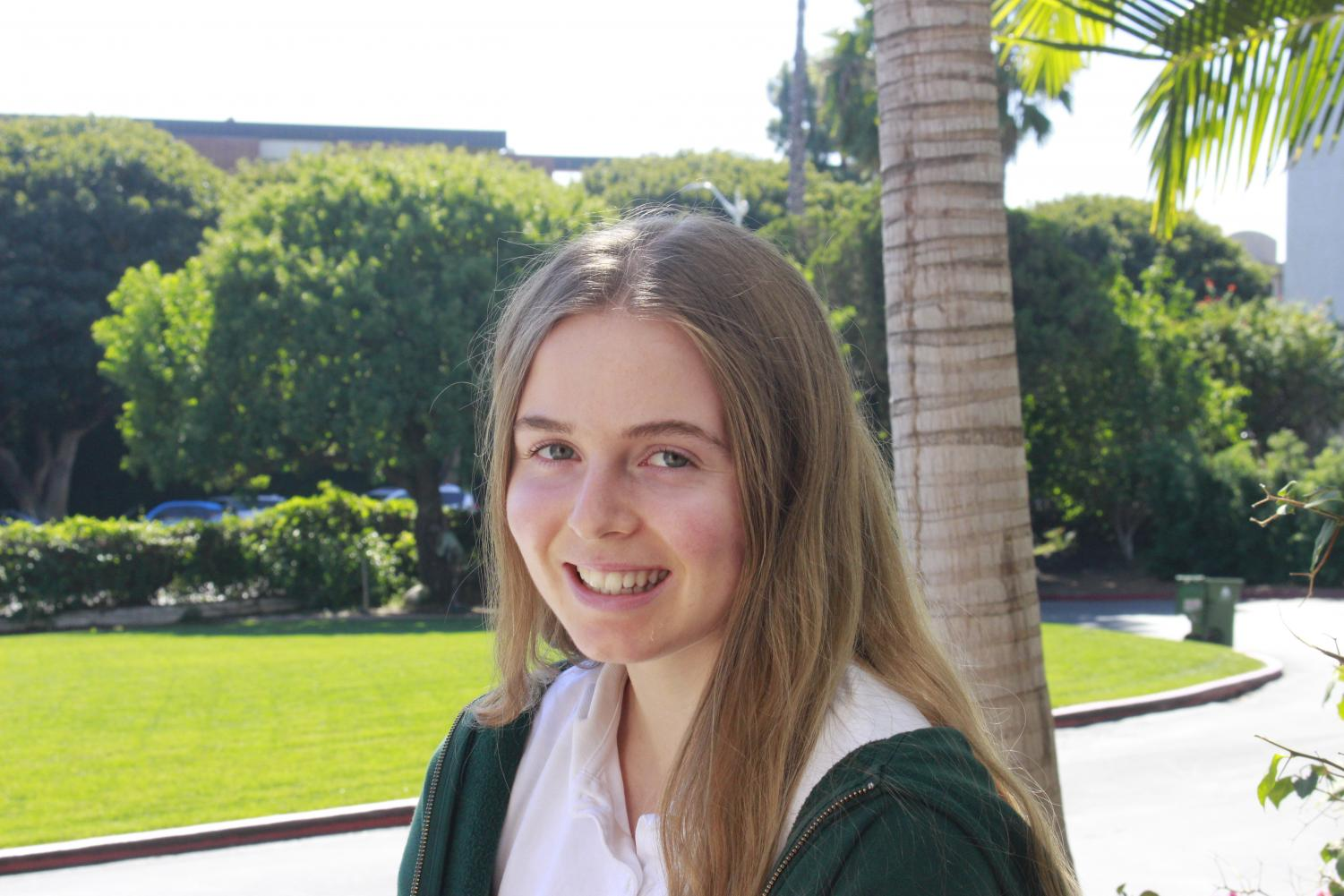 Stella Kraus of the class of 2020 is the only senior to be named as a National Merit Scholarship Semifinalist. She participates in a multitude of STEM-related clubs and the soccer team, in addition to playing the piano.