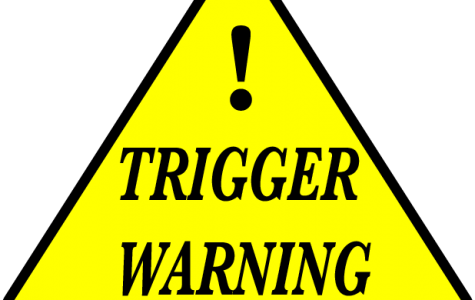 Debate around trigger warnings has been a prominent subject on college campuses recently. Studies have not come to a definite conclusion as to whether or not they significantly change the reaction to a triggering subject.