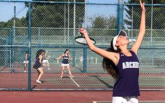 Q&A with varsity tennis captains: Hannah Katzenstein, Dylan Marmur