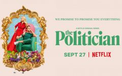 Review: Glee creators return to high school for Netflix's 'The Politician'