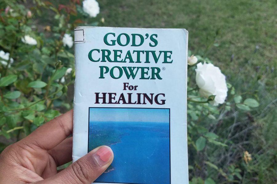 Column: On healing, spirituality and slaying dragons