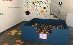 'Connections' exhibit in Eastern Star Gallery sparks interactions between students, faculty