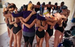 Middle school swim fosters 'love for the sport' despite cancelled championship