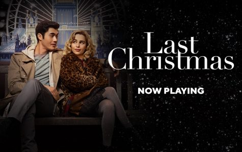 Review: 'Last Christmas' fails as holiday rom-com