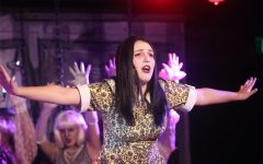 'The Addams Family' brings newly renovated Blackbox theater to life
