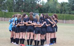 Varsity soccer kicks off season with new field