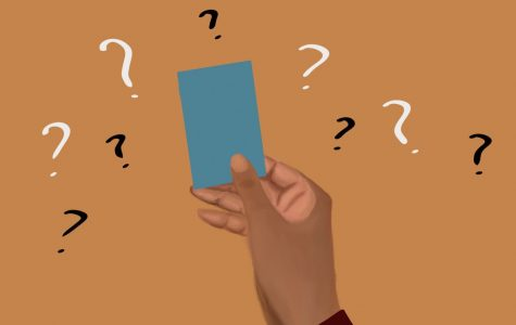 Column: What even is a 'race card'?