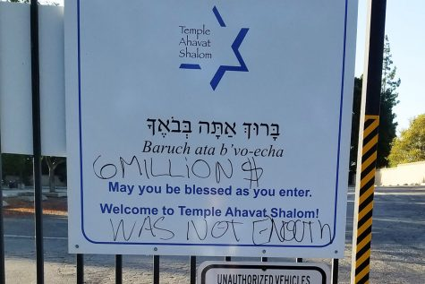 On Temple Ahavat Shalom