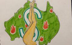 Op-Ed: #NakedForAustralia campaign revolutionizes fundraising