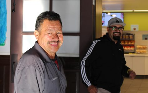 #OurNeighborhood: Facilities staff members reflect on work, personal life