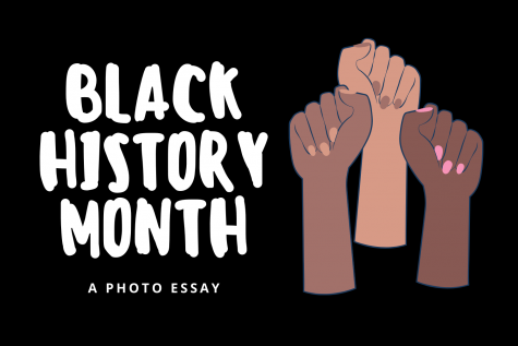Black History Month: Student perspectives