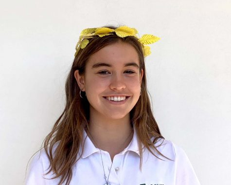 Photo of Greta Irvine