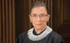 Supreme Court Justice Ruth Bader Ginsburg served on the supreme court from 1993 fighting for progressive votes and laws including gender discrimination and same-sex marriage. Ginsburg died in her home in Washington D.C. on Friday, Sept. 18 due to complications from pancreatic cancer.