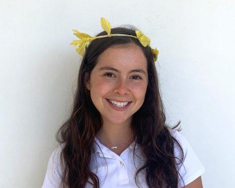 Photo of Rose Sarner