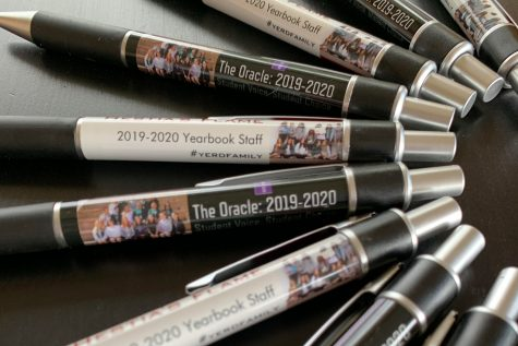 Wednesday of the 2021 Scholastic Journalism Week highlights the significance of local journalism. The Oracle takes a closer look by asking community members to reflect on the impact of local journalism on the Archer campus.