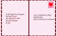 Gift guides in the spirit of love