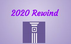 A striking 2020 rewind: Students share their opinions on this past year