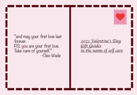 Gift guide: In the name of self-care