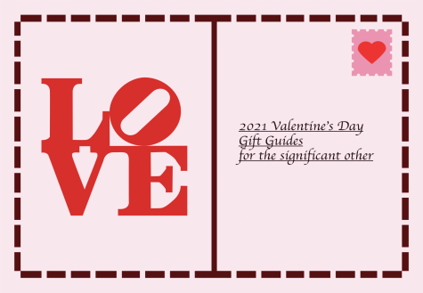Gift Guide: For the significant other