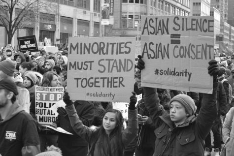 'I was horrified:' APSU reflects on the rise in anti-Asian violence