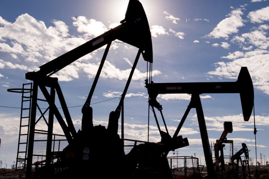 Column: It's time to end fracking