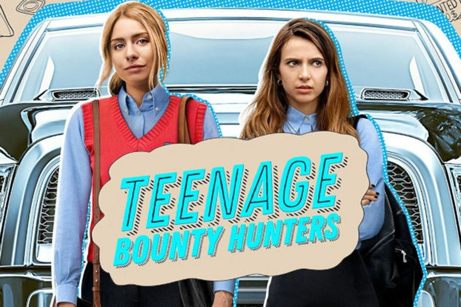 "The first season of ""Teenage Bounty Hunters"" was released on August 14, 2020 on Netflix, featuring hilarious fraternal twins balancing their strange and intense part time-job as bounty hunters with high school life and drama. This show stands out from others because of the perfect balance of action with relatable and sweet moments, as well as the uniquely close bond between the twins being at the heart of the show."