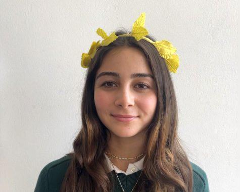 Photo of Lily Miro