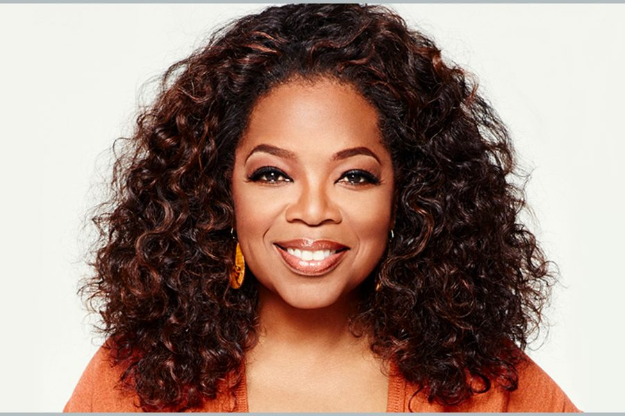 Oprah Winfrey is a media personality, actress and activist known for her journalism and advocacy for racial equality and female empowerment. She will give the commencement speech at the Class of 2021's graduation on May 28.