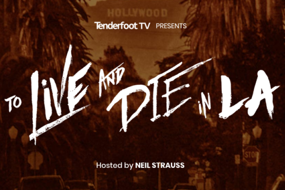 """""""To Live and Die in L.A."""" is an investigative true crime podcast hosted by Neil Strauss. As a frequent consumer of true crime media, the podcast"""