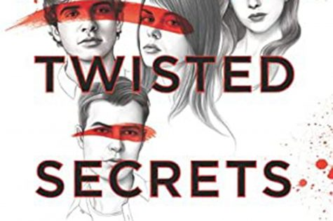 """Diana Urban's """"All Your Twisted Secrets"""" is the perfect story for fans of thrillers and teen mysteries. Released in 2020, the novel takes place in the present day and is set in a terrifying escape room- like scenario. Urban's eventful hour, filled with secrets, suspense, and flashbacks that slowly reveal the culprit's identity make this an exciting book that is not to be missed."""
