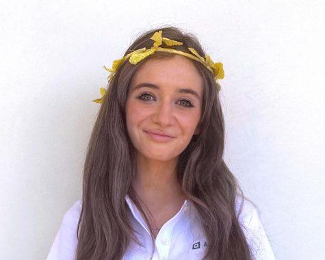 Photo of Charlotte Tragos
