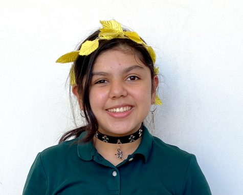 Photo of Maia Alvarez