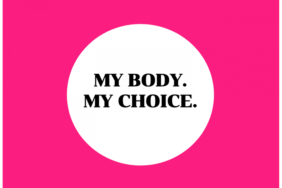 As women, we have a moral obligation to advocate for our reproductive rights. The Heartbeat Act of Texas reminds us that they are not promised. No matter what, remember that it is your body and it is your choice.