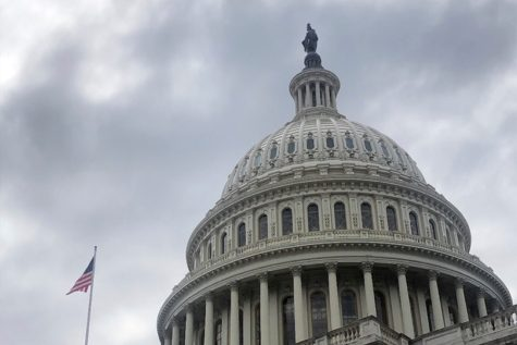 The congressional building is quiet months after Jan. 6. The insurrection occurred after Trump supporters stormed the capitol.